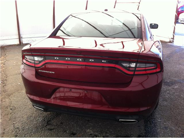 2019 Dodge Charger SXT (Stk: R8335A) in Ottawa - Image 5 of 21