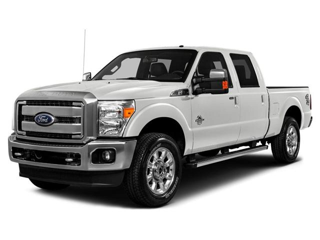 2014 Ford F-250 XLT (Stk: D8349A) in Ottawa - Image 1 of 8