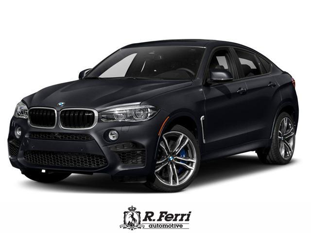 2019 BMW X6 M Base (Stk: 28143) in Woodbridge - Image 1 of 9