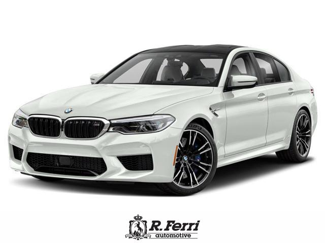 2019 BMW M5 Base (Stk: 28144) in Woodbridge - Image 1 of 9