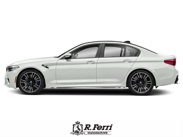 2019 BMW M5 Base (Stk: 28144) in Woodbridge - Image 2 of 9