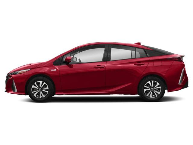 2019 Toyota Prius Prime Base (Stk: 111722) in Brampton - Image 2 of 9