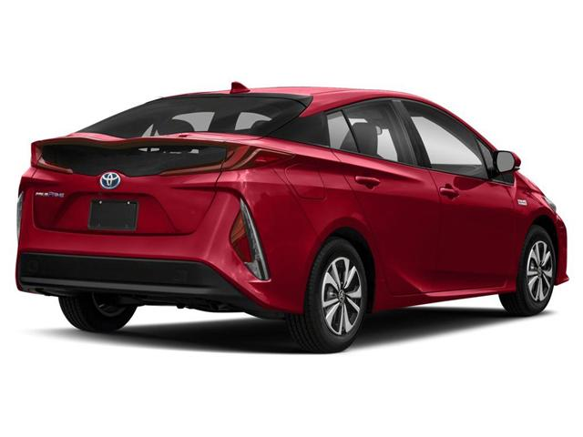 2019 Toyota Prius Prime Base (Stk: 111722) in Brampton - Image 3 of 9