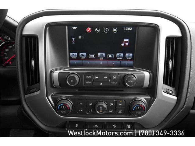 2019 GMC Sierra 3500HD SLT (Stk: 19T140) in Westlock - Image 7 of 9