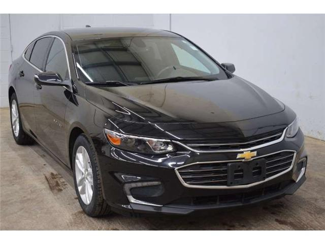 2018 Chevrolet Mailbu LT - BACKUP CAM * TOUCH SCREEN * SAT RADIO (Stk: B2972A) in Napanee - Image 2 of 30