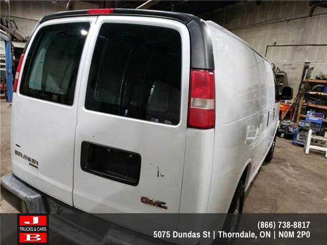 2013 GMC Savana 2500 Standard (Stk: 5637) in Thordale - Image 2 of 7