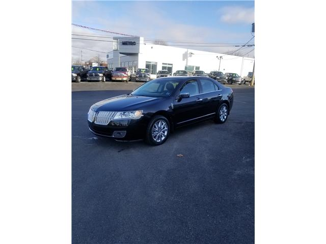 2011 Lincoln MKZ AWD (Stk: p19-066B) in Dartmouth - Image 2 of 13