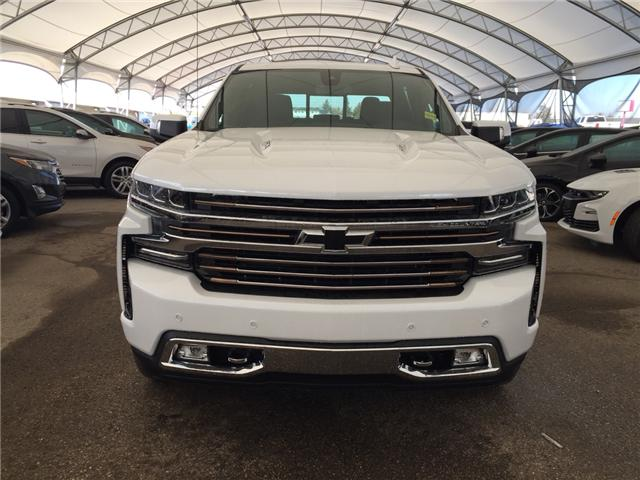 2019 Chevrolet Silverado 1500 High Country (Stk: 173273) in AIRDRIE - Image 2 of 22