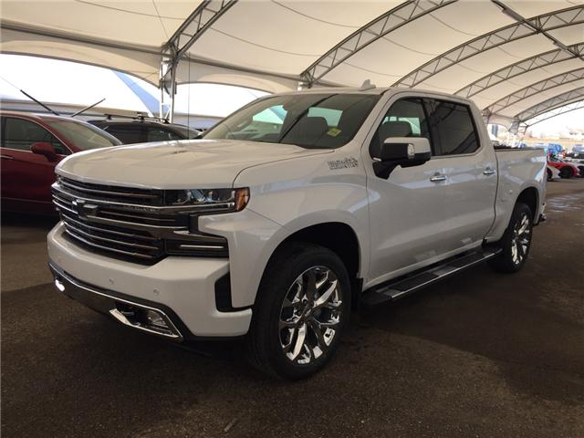 2019 Chevrolet Silverado 1500 High Country (Stk: 173273) in AIRDRIE - Image 3 of 22