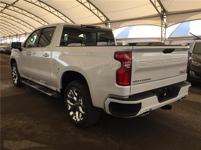 2019 Chevrolet Silverado 1500 High Country (Stk: 173273) in AIRDRIE - Image 4 of 22