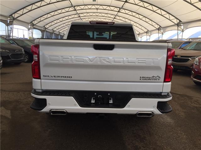 2019 Chevrolet Silverado 1500 High Country (Stk: 173273) in AIRDRIE - Image 5 of 22
