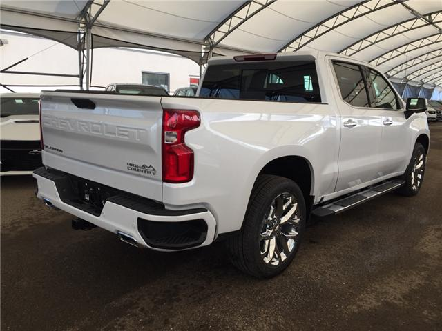 2019 Chevrolet Silverado 1500 High Country (Stk: 173273) in AIRDRIE - Image 6 of 22