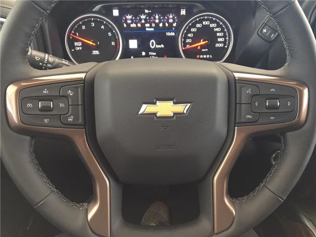 2019 Chevrolet Silverado 1500 High Country (Stk: 173273) in AIRDRIE - Image 16 of 22