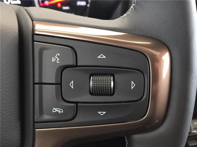 2019 Chevrolet Silverado 1500 High Country (Stk: 173273) in AIRDRIE - Image 18 of 22