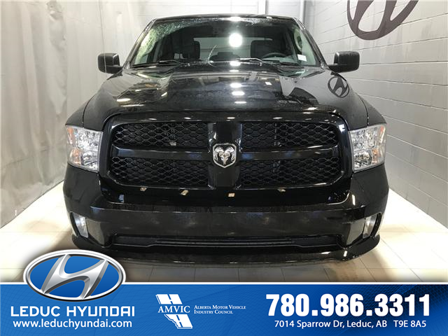 2019 RAM 1500 Classic ST (Stk: PS0078) in Leduc - Image 1 of 8