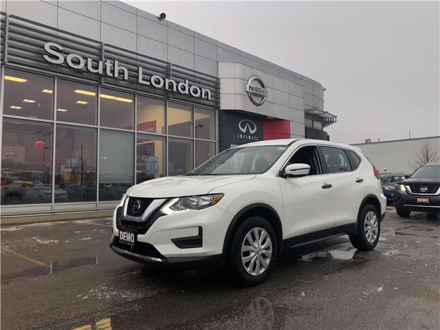 2018 Nissan Rogue S (Stk: Y18080) in London - Image 1 of 17