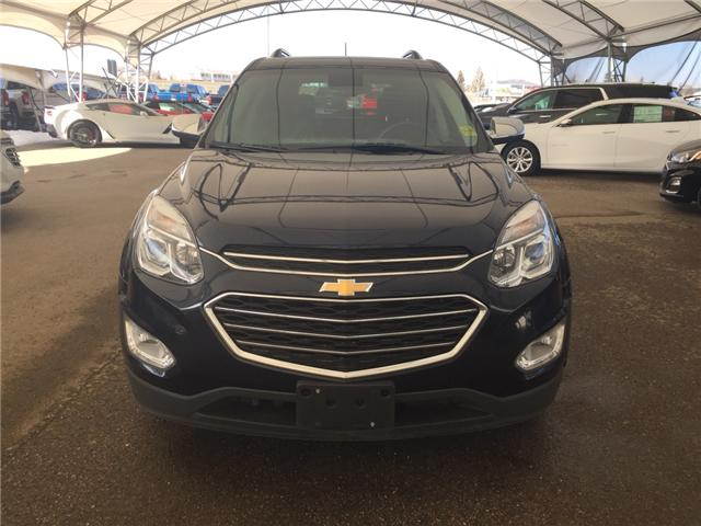 2017 Chevrolet Equinox Premier (Stk: 173576) in AIRDRIE - Image 2 of 19