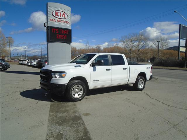 2019 RAM 1500 Tradesman (Stk: PK1343) in Cranbrook - Image 1 of 24