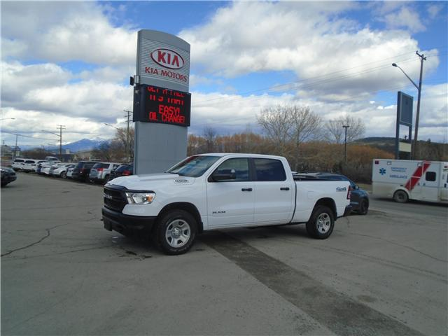 2019 RAM 1500 Tradesman (Stk: PK1342) in Cranbrook - Image 1 of 16