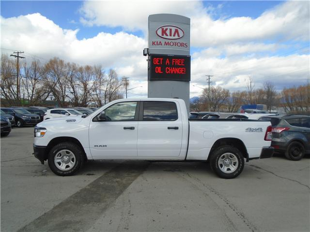 2019 RAM 1500 Tradesman (Stk: PK1342) in Cranbrook - Image 2 of 16