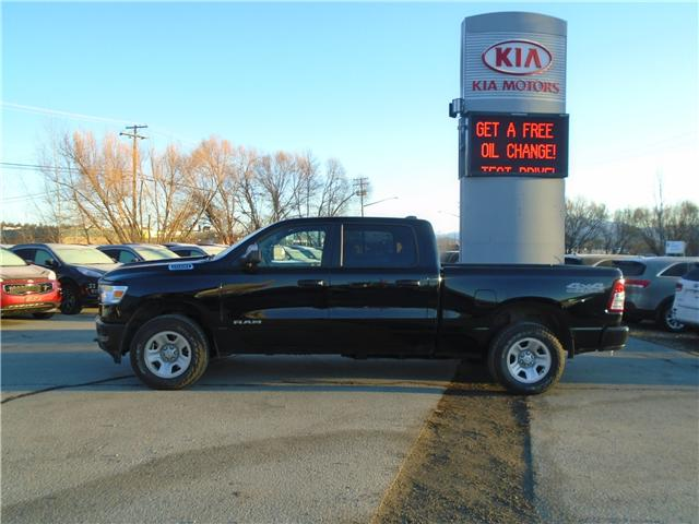 2019 RAM 1500 Tradesman (Stk: PK1341) in Cranbrook - Image 2 of 13