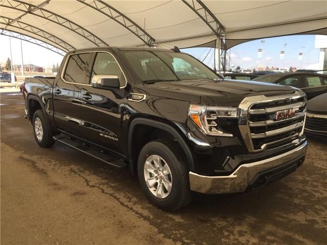 2019 GMC Sierra 1500 SLE (Stk: 173352) in AIRDRIE - Image 1 of 19