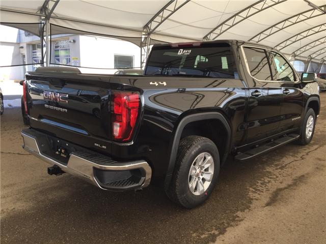 2019 GMC Sierra 1500 SLE (Stk: 173352) in AIRDRIE - Image 6 of 19