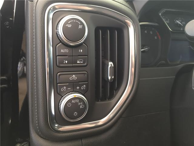 2019 GMC Sierra 1500 SLE (Stk: 173352) in AIRDRIE - Image 12 of 19