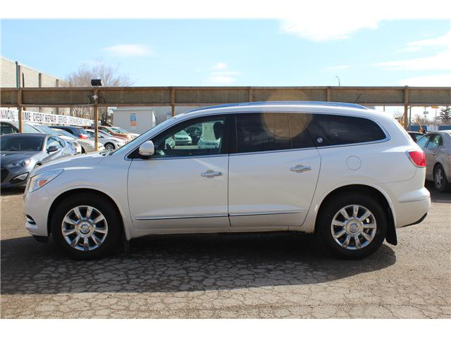 2013 Buick Enclave Leather (Stk: C2558) in Regina - Image 2 of 24