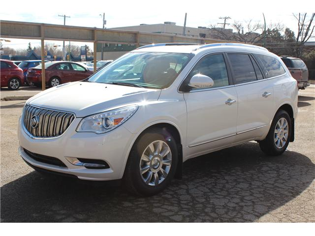 2013 Buick Enclave Leather (Stk: C2558) in Regina - Image 1 of 24