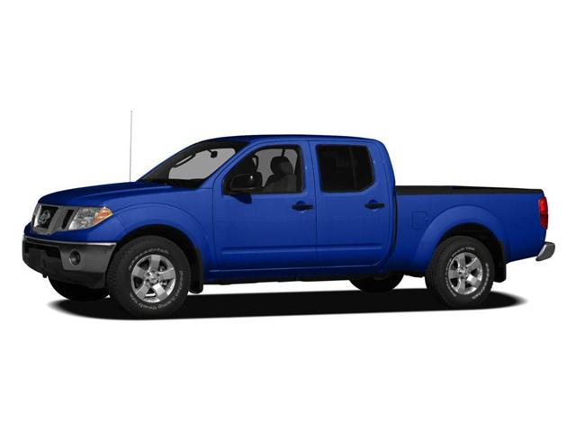 2012 Nissan Frontier SV-V6 (Stk: 180428A) in Ottawa - Image 1 of 2