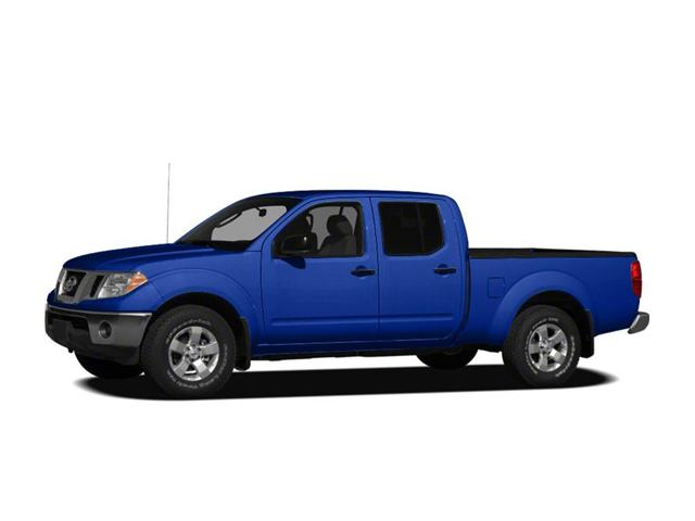 2012 Nissan Frontier SV-V6 (Stk: 180428A) in Ottawa - Image 2 of 2