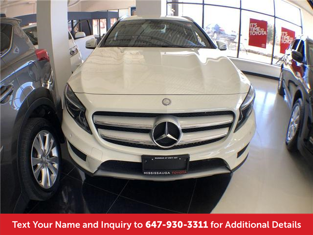 2015 Mercedes-Benz GLA-Class Base (Stk: 19931) in Mississauga - Image 2 of 17