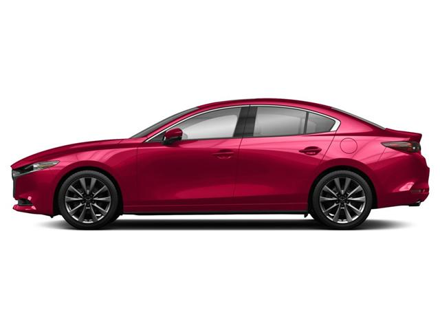 2019 Mazda Mazda3 GS (Stk: 19-1210) in Ajax - Image 2 of 2