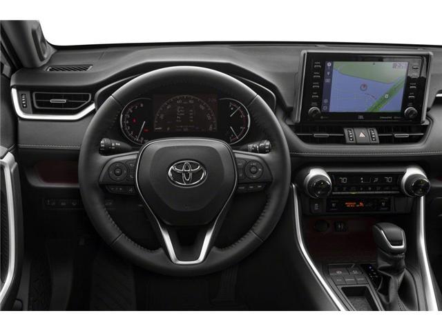 2019 Toyota RAV4 Limited (Stk: 41887) in Brampton - Image 4 of 9