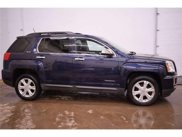 2017 GMC Terrain SLE - HTD SEATS * BACKUP CAM * SUNROOF (Stk: B3589) in Kingston - Image 1 of 29