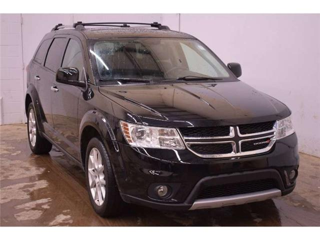 2018 Dodge Journey GT AWD - HEATED SEATS * HEATED STEERING (Stk: B3299) in Kingston - Image 2 of 30