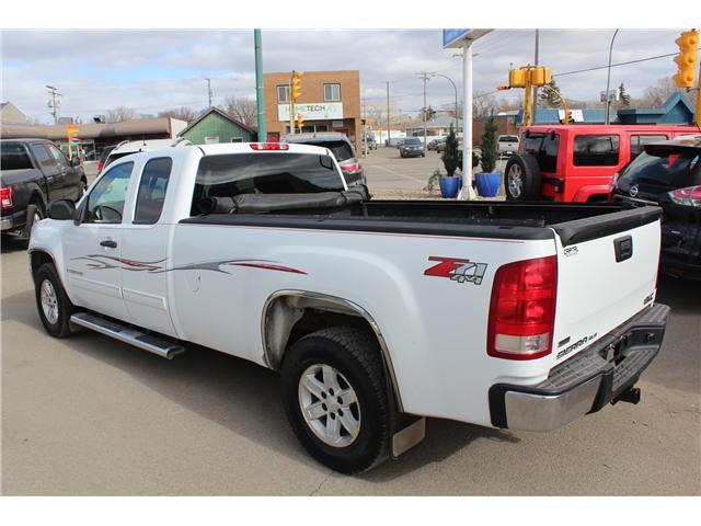 2008 GMC Sierra 1500 SLE (Stk: CBK2779) in Regina - Image 3 of 16