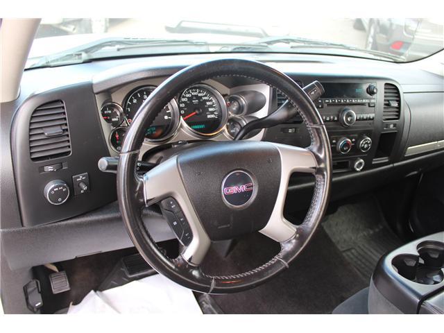 2008 GMC Sierra 1500 SLE (Stk: CBK2779) in Regina - Image 10 of 16