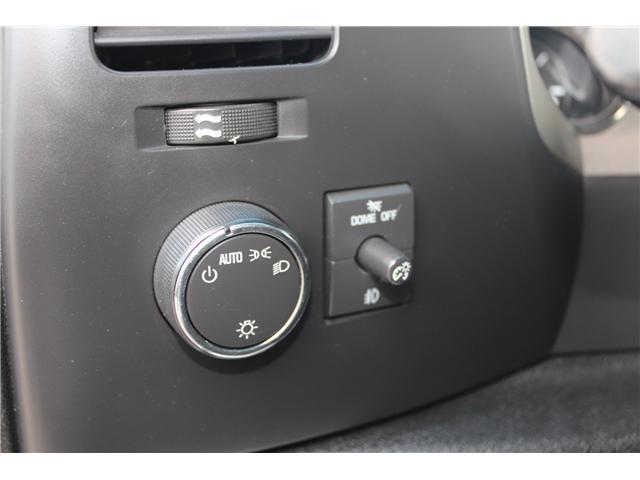 2008 GMC Sierra 1500 SLE (Stk: CBK2779) in Regina - Image 13 of 16