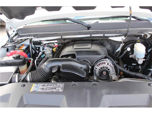 2008 GMC Sierra 1500 SLE (Stk: CBK2779) in Regina - Image 16 of 16