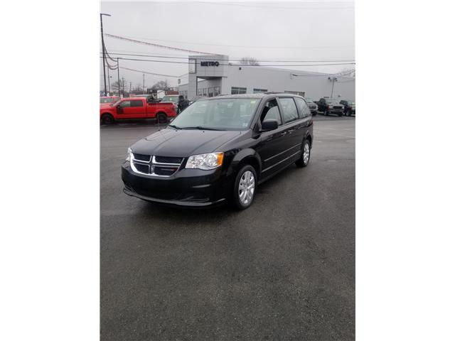 2015 Dodge Grand Caravan SE (Stk: p19-242a) in Dartmouth - Image 1 of 10