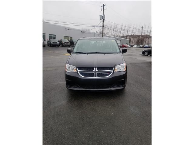 2015 Dodge Grand Caravan SE (Stk: p19-242a) in Dartmouth - Image 2 of 10