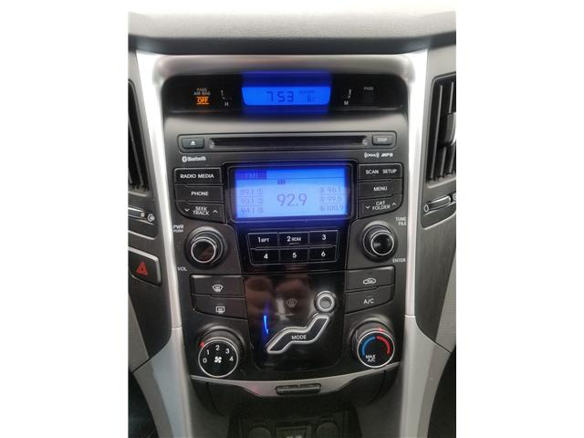 2013 Hyundai Sonata GLS (Stk: p19-054a) in Dartmouth - Image 2 of 11