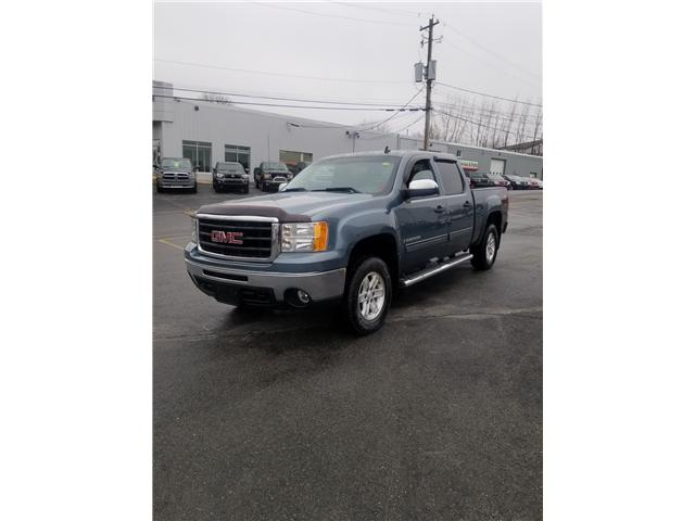 2009 GMC Sierra 1500 Crew Cab 4WD (Stk: p19-028a) in Dartmouth - Image 1 of 10