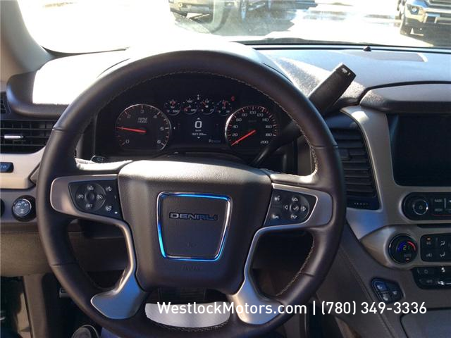 2015 GMC Yukon Denali (Stk: T1907) in Westlock - Image 8 of 13