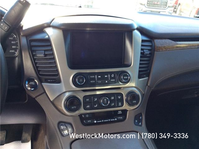 2015 GMC Yukon Denali (Stk: T1907) in Westlock - Image 11 of 13