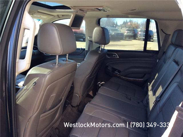 2015 GMC Yukon Denali (Stk: T1907) in Westlock - Image 12 of 13
