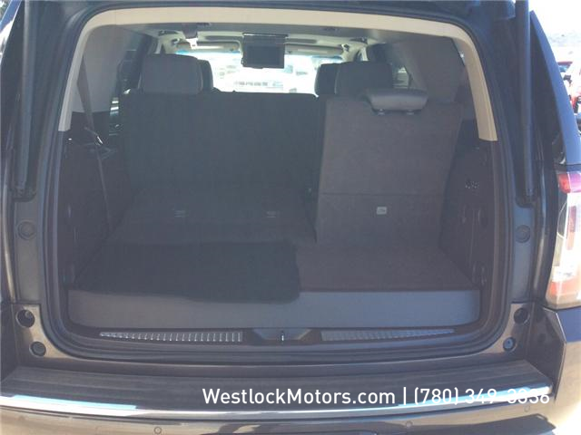 2015 GMC Yukon Denali (Stk: T1907) in Westlock - Image 13 of 13