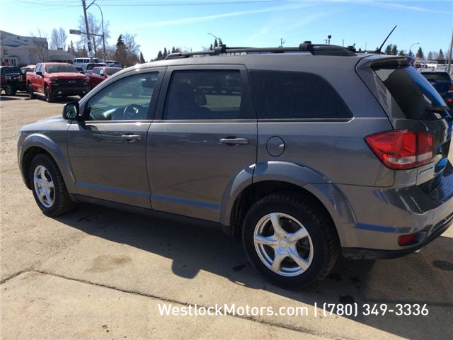2013 Dodge Journey SXT/Crew (Stk: 18T361A) in Westlock - Image 3 of 13